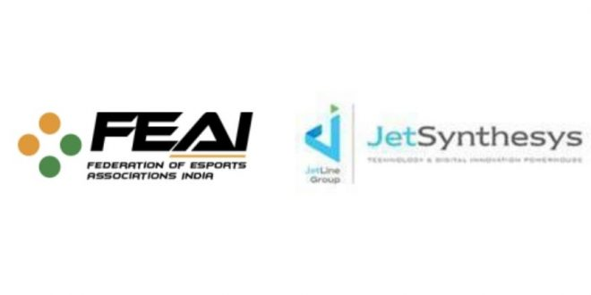 FEAI And JetSynthesys Launch Real Cricket Championship