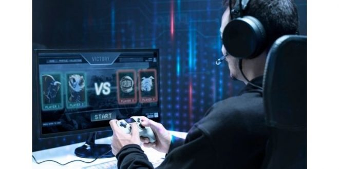 How Esports Is Emerging As Career Choice For Indian Youth